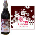 Vin Glogg A Winter Wine California 1L