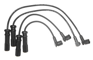 Volvo 740 Ignition Wires