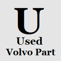 1999-2000 Volvo S70 A/C Compressor [Used]