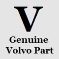 Volvo XC90 Interior Grab Handle