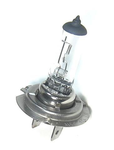 Volvo V70 Low-Beam Headlight Bulb (H7) | 2001 2002 2003 2004