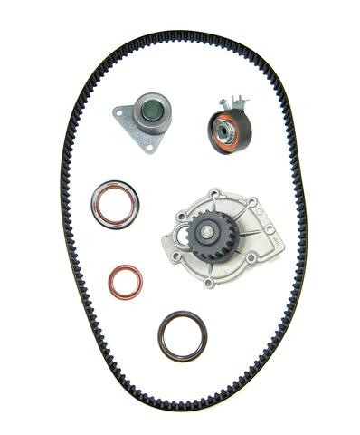 Volvo V40  prehensive Timing Belt Kit on 2010 volvo c30 interior