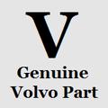 2003-2006 Volvo XC90 Grill w/ Emblem [OEM]