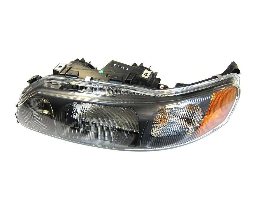 Volvo S60 Headlight Assembly Left Or Right 2001 2002