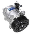 1998 Volvo V70 A/C Compressor [New]