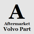 Volvo 780 A/C Accumulator