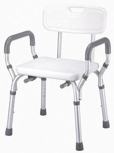 Photo of a bath chair