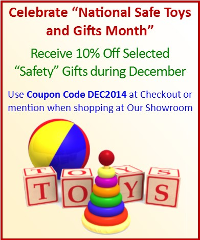 10% Discount on Safety Gifts >