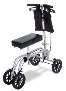 Photo of a knee walker