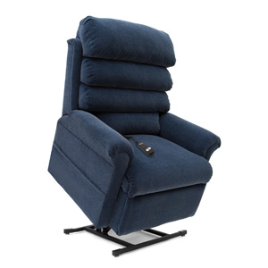 Photo of a lift chair