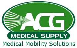 ACG Medical Supply - Our family is dedicated to helping yours!