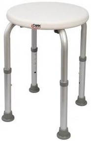 Narrow Bath & Shower Stool at ACG Medical Supply in Rowlett, TX