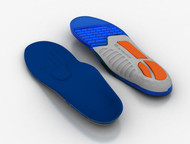 Spenco GEL TOTALSUPPORT Insoles