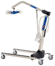 Invacare Reliant 450 Battery-Powered Lift with Low Base