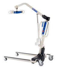 Invacare Reliant 450 Power Lift with Power Opening Low Base