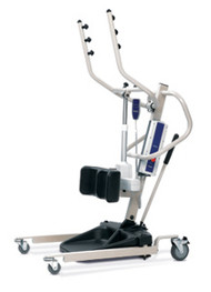 Invacare Reliant 350 Stand-Up Lift with Power Base
