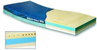 "SpanAmerica Geo-Mattress Atlas 42"" x 80"""