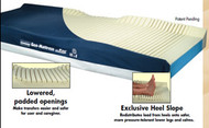 SpanAmerica Geo-Mattress with Wings