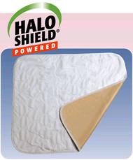 "Salk Halo Shield CareFor Ultra Odor-Control Underpad - 36"" x 54"""