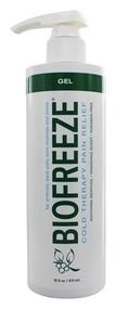 Biofreeze Pump Bottle - 16 oz