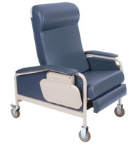 Winco Bariatric Extra-Large Convalescent Recliner