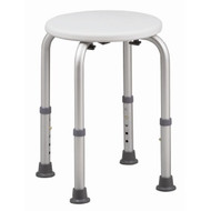 DMI HealthSmart Shower Stool