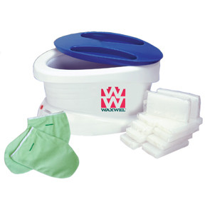 Waxwel Paraffin Heat Therapy Bath