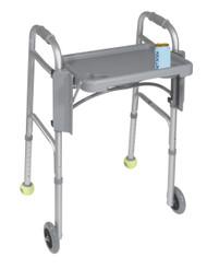 Drive Folding Walker Tray