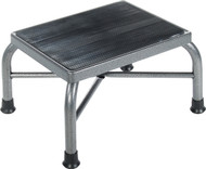 Drive Bariatric Footstool with Non-Skid Rubber Platform