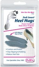 PediFix Pedi-Smart Heel Hugs