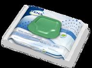 TENA UltraFlush Washcloths, 48 Count