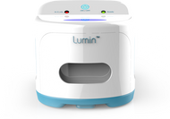 Lumin CPAP Mask Cleaner and Sanitizer