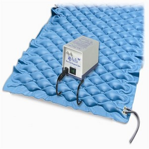 Air-Pro Elite Alternating Pressure Pad and Adjustable Pump