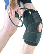 BodyMed Cold Compression Therapy Wrap - Knee