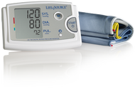 LifeSource Automatic Blood Pressure Monitor for Extra Large Arms