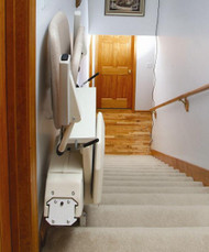 Harmar Pinnacle Premium Stair Lift
