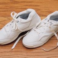 North Coast Deluxe Elastic Shoelaces