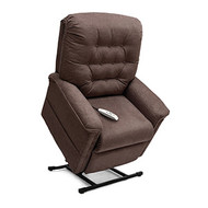 Pride Heritage Collection Lift Chair Large - LC358L