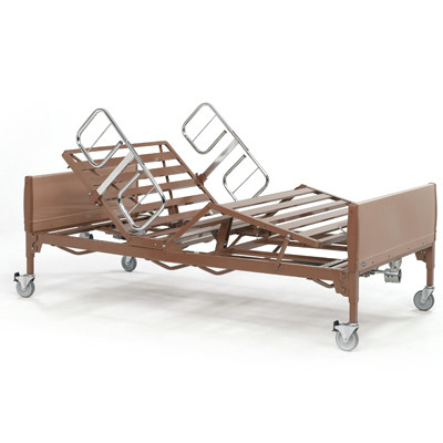 Full-electric Bariatric Hospital Bed Package BARPKGIVC1633
