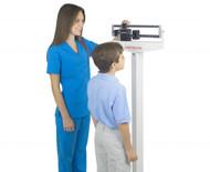 Mechanical Physician Floor Scale