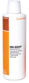 Uni-Solve Adhesive Remover 8 oz. Bottle