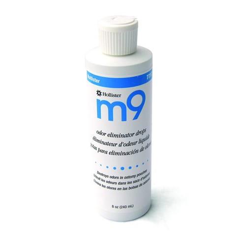 m9 Odor Eliminator Drops 8 oz Bottle