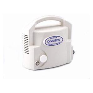 DeVilbiss Pulmo-Aide Compact Compressor Nebulizer System