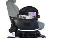 Diestco Deluxe Saddle Armrest Bag