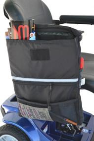 Diestco Extra Large Saddle Armrest Bag