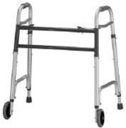 Heavy-duty Walker with wheels