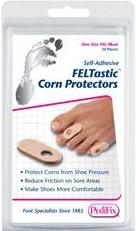 PediFix FELTastic Corn Protectors