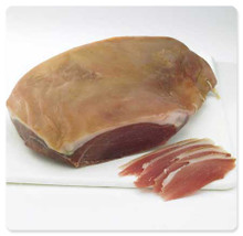 Cumbrian Air Dried Ham (Parma Style) Whole Leg off the Bone - Approx 5kg