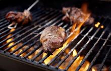Wild Venison Steaks - 250g