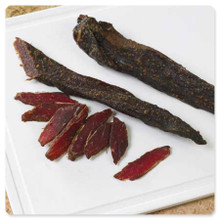 Cumbrian Biltong Strip